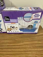 All Living Things Hamster Hangout Cage - Starter Kit - Never opened!
