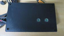 Umschaltstation für 2 Batterien - perfekt für Wohnmobil Aufbau/Starterbatterie