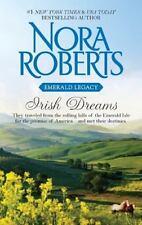 IRISH DREAMS by Nora Roberts (1984, Paperback)