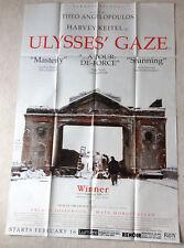 Cinema Poster: ULYSSES' GAZE 1996 (Bus Shelter/Adshell) Harvey Keitel