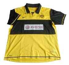 * Borussia Dortmund 2007/08 Home Football Shirt Spieltrikot