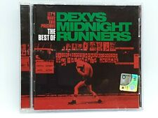 Dexys Midnight Runners - Let's Make This Precious (The Best Of)  CD Album