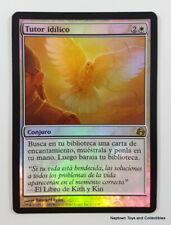 Mtg Spanish Foil Idyllic Tutor x1 Morningtide Magic the Gathering NM