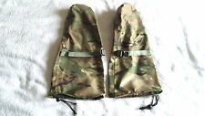 ECW MTP GORETEX EXTREME COLD WEATHER  MITTENS OUTER BRITISH ARMY ISSUE, NEW.