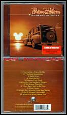 "BRIAN WILSON ""In The Key Of Disney"" (CD) 2011 NEUF"