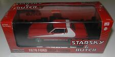 Greenlight 86442 1976 Ford Gran Torino Starsky and Hutch 1:43 Scale CHASE
