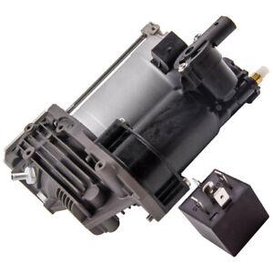 Sospensioni Pneumatiche Compressore Per BMW X5 (E70) 06-13 X6 (E71 / 72) 07-14