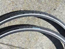 Schwalbe TYS0094 Marathon Plus 700 X 28c Wired Tyre - Black