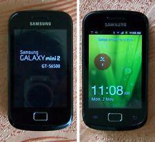 Samsung Galaxy GT-S6500 Mini 2 Smartphone 2GB 3.15MP (no s3 s iii)