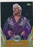 2018 Topps WWE Legends Bronze Ric Flair