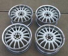 Sprint Hart CP-R wheels Rims Jdm VIP Ssr Volk Work OZ BBS Blitz hre enkei 5x100