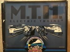 MTH ~ 20-80001 Dealer Appreciation Program 1999 Canadian pacific Set