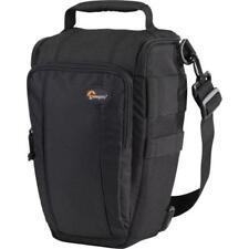 Lowepro Toploader Zoom 55 AW Bag for DSLR Camera, Black #LP36187