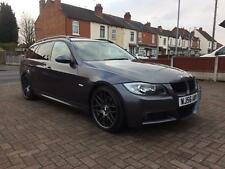BMW 3 Series 3.0 330d M Sport Touring 5dr