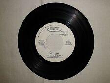 "Meat Loaf / Bat Out Of Hell –Disco Vinile 45 Giri 7"" Edizione  Promo Juke Box"