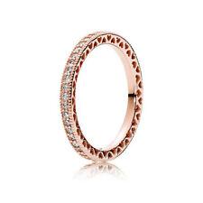 PANDORA Rose Gold Fine Rings