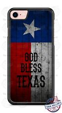 God Bless Texas Phone Case Cover For iPhone 11Pro Samsung LG Google 4XL