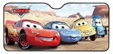 Tendina Parasole Anteriore Auto Disney CARS 130 x 60 cm