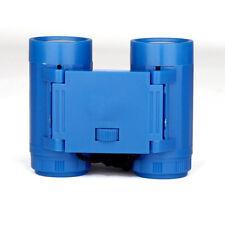 2.5 x 26 Magnification Children Toy Binocular Telescope with Neck Tie Strap Gift