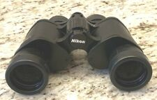Nikon Action 7x35 8.6* Binoculars Naturalist II In Original Nikon case