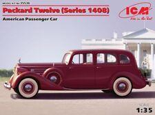 Packard twelve series 1408 1/35 ICM