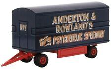 Oxford D 76DTR002 Dodgem Trailer Anderton & Rowlands
