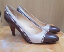 Renata Italian leather shoes size 4 eu 37