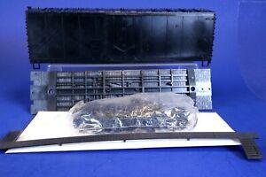 Atlas / Bev-Bel O Scale Undecorated 40' Plug Door Boxcar Kit