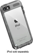 LifeProof - Case for Apple® iPod® touch 5th and 6th Generation - Clear