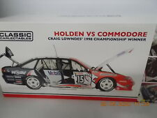 Holden VS COMMODORE CRAIG LOWNDES CHAMPIONSHIP WINNER