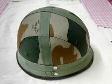 Helmet India Army M12 Antique Vintage Rare Collectible