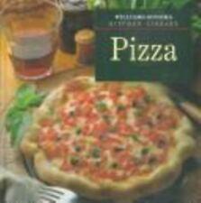 Williams-Sonoma Kitchen Library: Pizza by Lorenza De' Medici (1999, Hardcover)