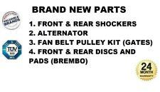 Brand New Parts MERCEDES BENZ CLC-Class CLC180 Kompressor 2008-2011