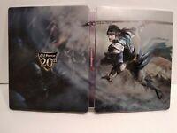 Dynasty Warriors 9 SteelBook - Très bon état