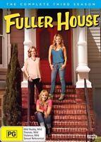 Fuller House - Season 3 : NEW DVD