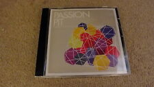 PASSION PIT - CHUNK OF CHANGE EP (CD SINGLE) 6 tracks