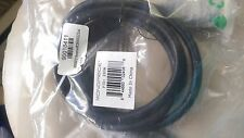 New Monoprice 2408 6ft 28AWG CL2 Dual Link DVI-D Cable