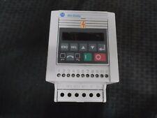 Allen Bradley 160-AA03NPSIPI, Series C, Speed Controller**New/Old Stock**