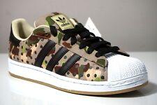 """Adidas Originals Superstar II """"Camo Dot"""" Men's Sneakers M20729 Size 8"""