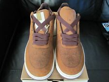 Nike Air Force 1 Laser Pack 2003 Limited Edition By Mark Smith Size 8 U.K/ 9 U.S