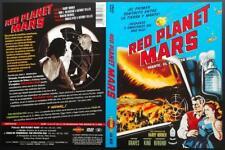 RED PLANET MARS (MARTE, EL PLANETA ROJO - NEW - English with Español&french subs