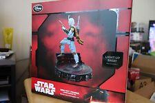 Star Wars Disney Boba Fett Limited Edition Figurine Statue