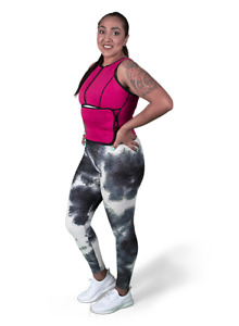 The Perfect Sculpt Sweat Vest for Women - Increase Sweat & Enhance Workouts
