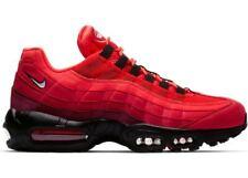 best loved 05c44 59004 Nike Air Max 95 OG Habanero Red Black University Gym Team AT2865-600 Sz 7.5