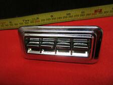 1964-1969 GM PONTIAC BUICK CHEVY OLDSMOBILE CADILLAC POWER WINDOW SWITCH MASTER