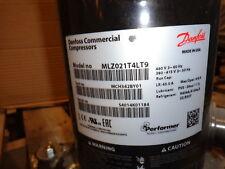 Compressor, MLZ021T4LT9, Danfoss Scroll Refrigeration