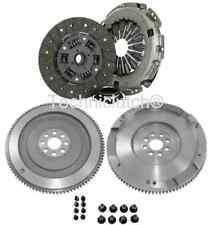 NEW FLYWHEEL AND COMPLETE CLUTCH KIT, BOLTS, TOYOTA COROLLA VERSO  2.2 D4D D-4D