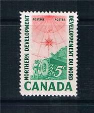 Canada 1961 Northern Development SG 517 MNH