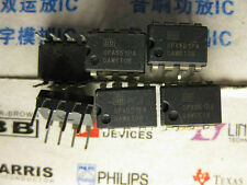 1X OPA551PA  High-Voltage, High-Current OPERATIONAL AMPLIFIERS  OPA551