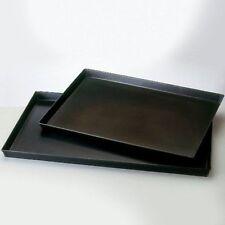 Teglie teglia placca professionale in ferro da forno per pizza dolci e focacce